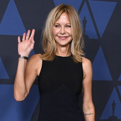 Meg Ryan, Academy Of Motion Picture Arts And Sciences' 11th Annual Governors Awards, 2019