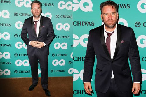 Aussie actor Brendan Cowell has apologised for his attack on PM Tony Abbott.
