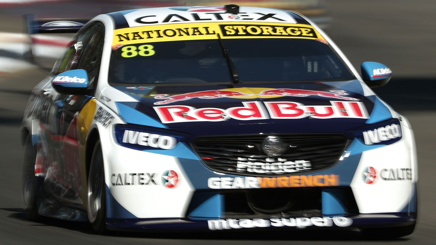 Adelaide 500 winner Jamie Whincup questioned Supercars career after 2019 season