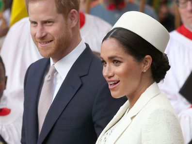 The Duke and Duchess of Sussex have reportedly restricted parking for royal staff members at Windsor Castle.