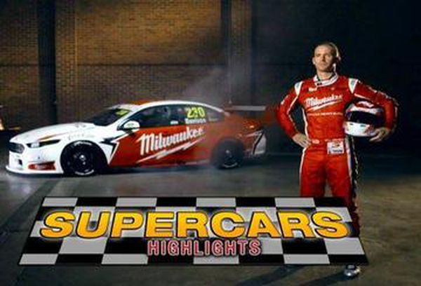 Supercars Highlights
