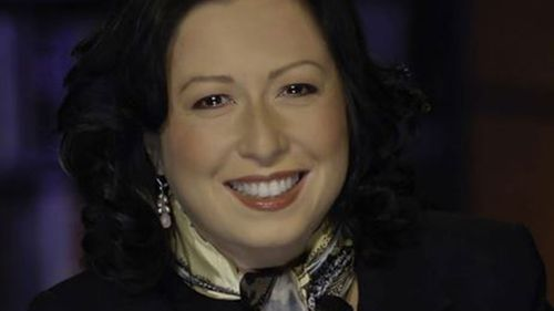 Veteran CBS journalist Maria Mercader has died at the age of 54 from COVID-19.