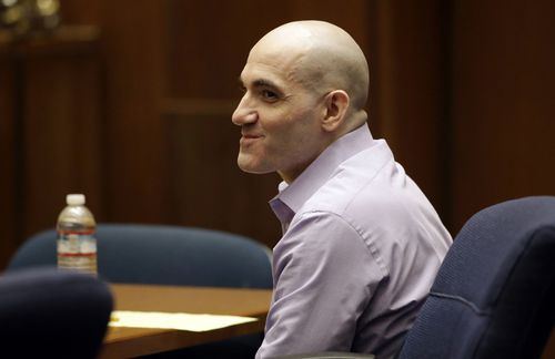 Jury recommends death penalty for 'Boy Next Door' killer
