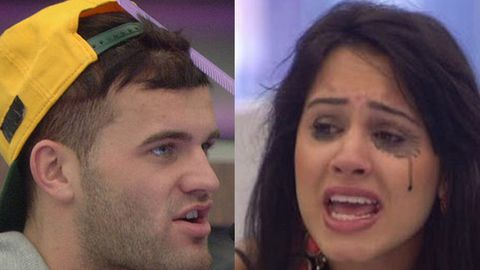 <i>Big Brother</i> UK sparks outrage over 'racist', 'abusive' contestants