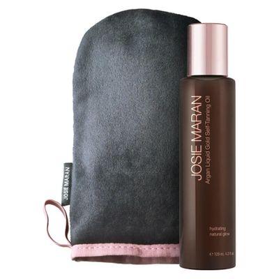 Josie Maran Cosmetics Hippy Beach Argan Liquid Gold Tanning Oil, $55