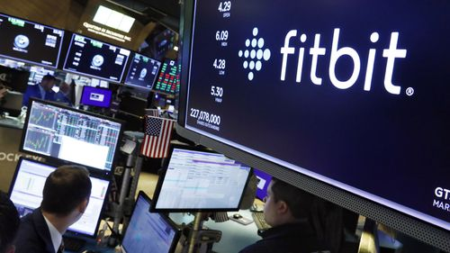 The ACCC says it's concerned the proposed merger between Fitbit and Google will give it an unfair advantage over rivals.