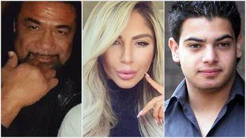Mehajer sister set to wed at home where Ibrahim bodyguard shot