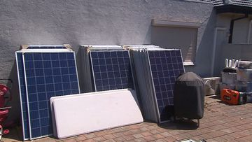 SA homeowners warned about risky solar panel installations