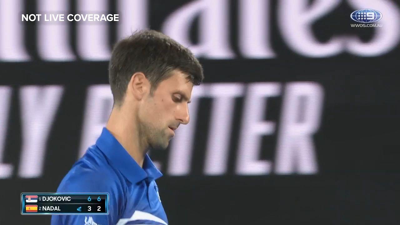 Australian Open: Toni Nadal weighs in on nephew's devastating loss to Novak Djokovic