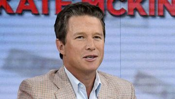 Billy Bush: The other voice in the obscene Trump video