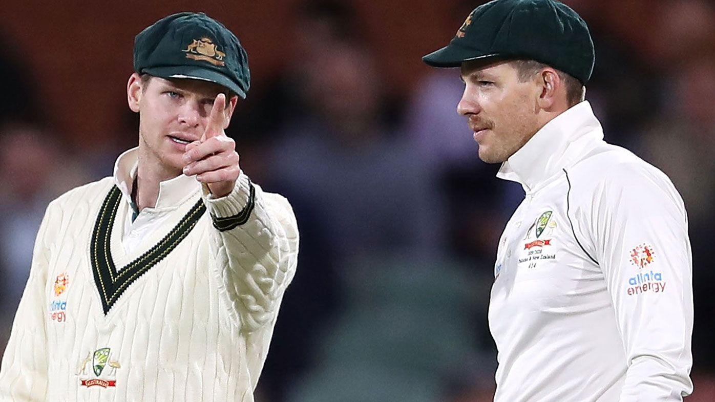 Steve Smith chilled as captaincy milestone looms, backs Tim Paine and Aaron Finch