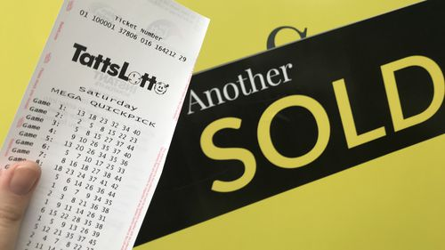 A Melbourne man stumbled upon a $1 million lotto ticket when he was purchasing a new ticket and found the old one sitting in his wallet.