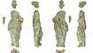 2,000 year old statue found in margarine tub