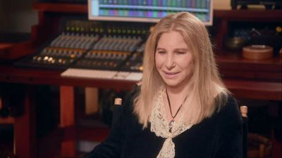 Barbra Streisand believes Michael Jackson's sexual abuse accusers, but says 'they were thrilled to be there'
