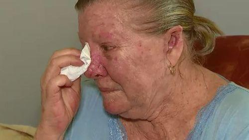 Callum Brosnan's grandmother said drug dealers are worse than terrorists.