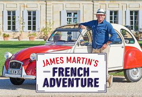 James Martin's French Adventure