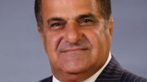 Syrian history for blocked Victorian MP