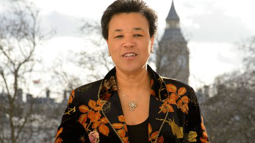 First female Commonwealth secretary-general chosen