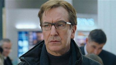 <p>As well as playing villains Rickman also had a number of comedic roles throughout his career.</p><p>One of his most memorable performances came in the 2003 film Love Actually, where he played Emma Thompson's husband.</p>