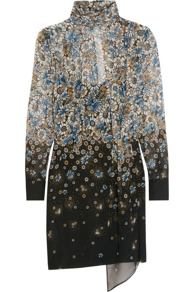 "<a href=""https://www.net-a-porter.com/au/en/product/649837/Topshop-Unique/Livonia-printed-silk-georgette-mini-dress?cm_mmc=polyvoreAU-desktop-_-cpc-_-day%20dresses-_-https://www.net-a-porter.com/au/en/product/649837/Topshop-Unique/Livonia-printed-silk-georgette-mini-dress"" target=""_blank"">Topshop Unique dress, $401 at Net-a-Porter.com</a>"