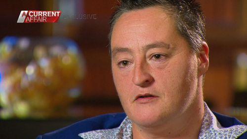 Allanna Smith fought a caught case over William's care status.