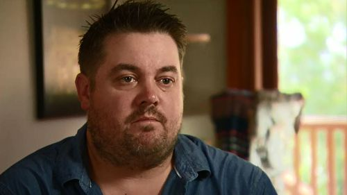 Thom Newman said his family was $5000 out of pocket after Bestjet collapsed.