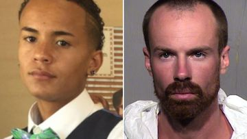 Michael Paul Adams said he wanted to be 'proactive rather than reactive' by killing Elijah Al-Amin.
