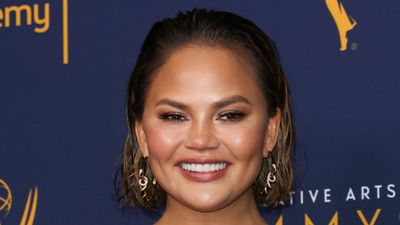 This is why Chrissy Teigen is our ultimate beauty muse