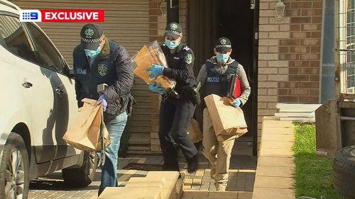 800 arrested worldwide in huge crime sting: Europol