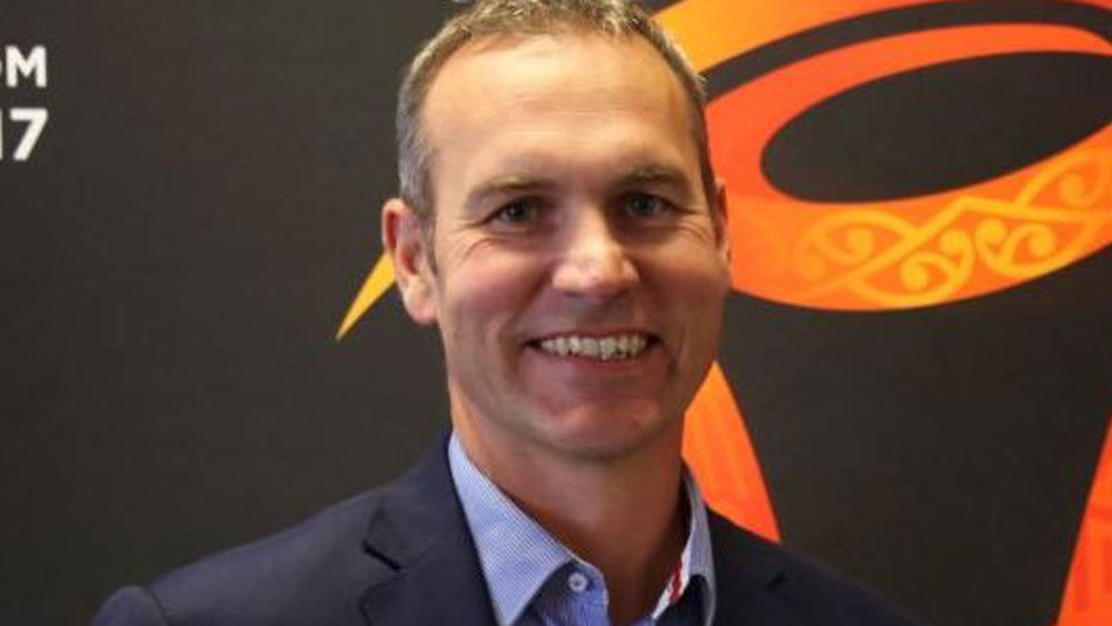 Experienced NRL administrator Andrew Hill appointed Bulldogs chief executive