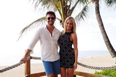 Holidaying in Hawaii for a friend's wedding. Looks like their inevitable honeymoon!