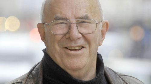 Clive James links PM and daughters to Hitler