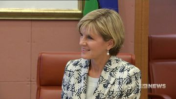 Julie Bishop to become stand-in Prime Minister