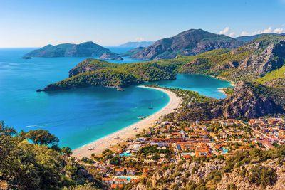 5. Antalya, Turkey