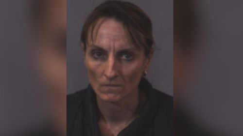 Police believe Lindrea may be in the company of his 46-year-old de facto partner Sally Roach. (Victoria Police)