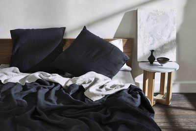 Invest in quality bed linen