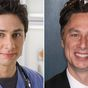 Scrubs cast: Then and now
