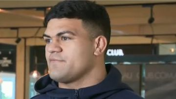 Fifita gave a short statement, but did not answer media questions.