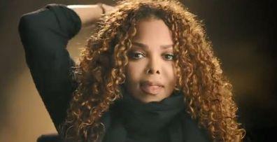 Janet Jackson in documentary Janet