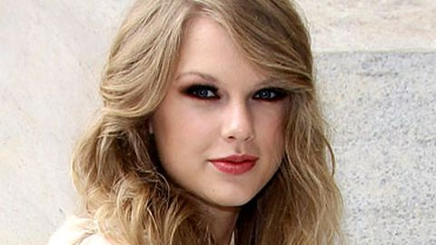 Is Taylor Swift the next star heading for Glee?