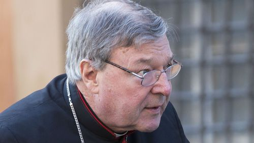 George Pell finds hundreds of millions of euros 'tucked away' in Vatican accounts