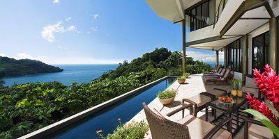 9. Tulemar Bungalows & Villas,Manuel Antonio, Costa Rica