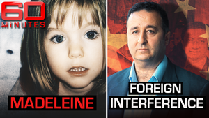 Foreign interference, Madeleine, Dusty's war