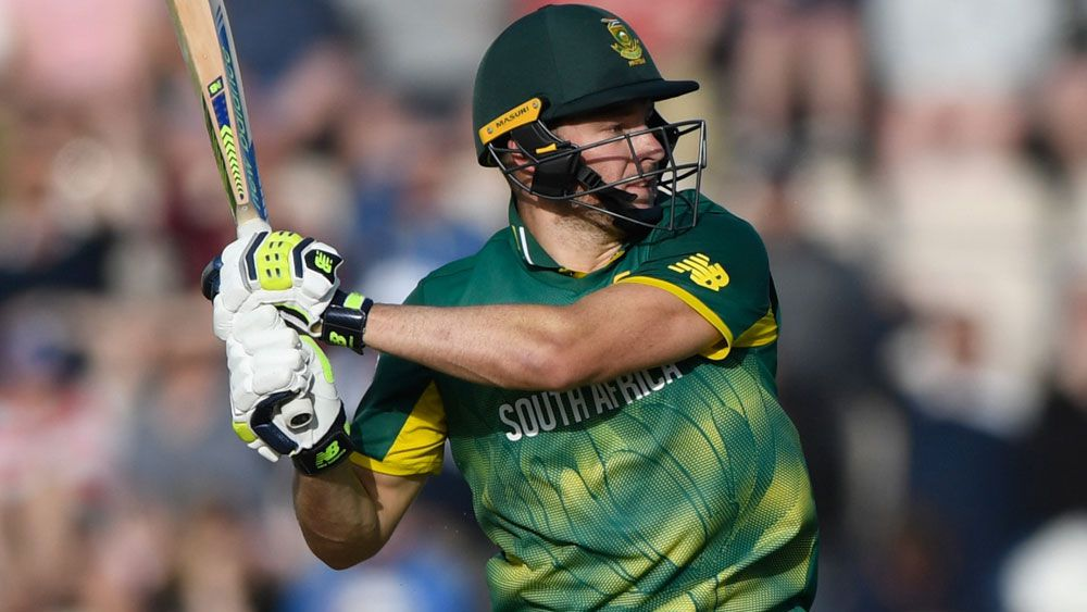 David Miller smashes fastest ever T20 century as South Africa thump Bangladesh