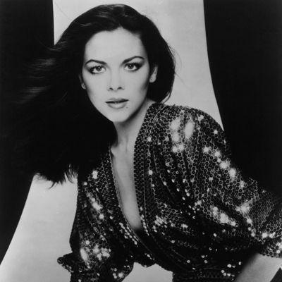 <p>Kim Cattrall, 1980</p>