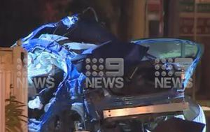 Teenager killed and two injured in Bendigo car crash