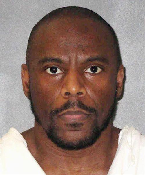 Alvin Braziel: Texas newlywed killer executed