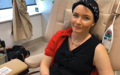 Briony chemo