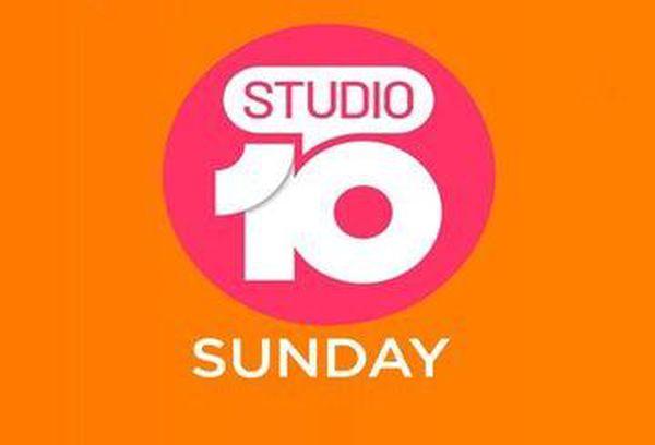 Studio 10: Sunday