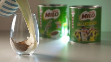 Giant Milo tin landmark to be built in Aussie town to mark 85th anniversary